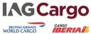 IAG Cargo - Iberia - British Airways World Cargo